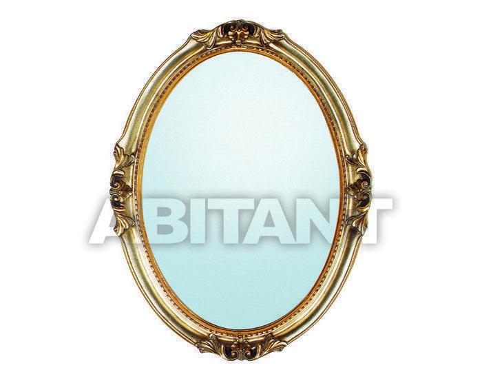 Купить Зеркало настенное Tarocco Vaccari Group Specchiere 570018