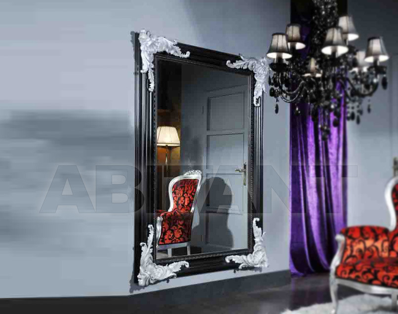 Купить Зеркало настенное Tarocco Vaccari Group Specchiere 354/FREGI