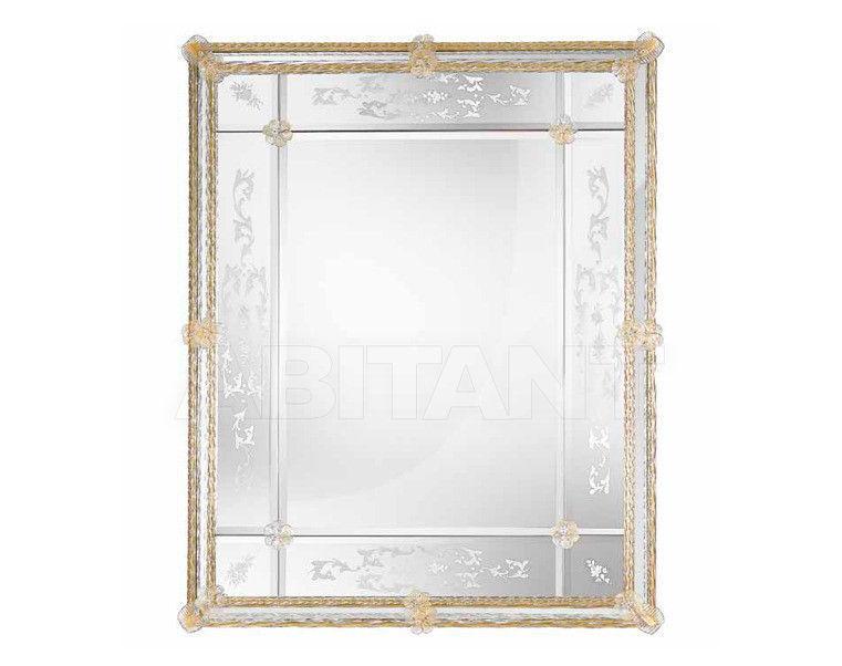 Купить Зеркало настенное Arte Veneziana Specchiere 07809
