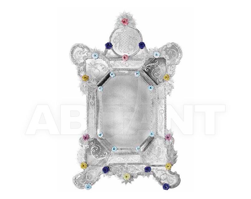 Купить Зеркало настенное Arte Veneziana Specchiere F15