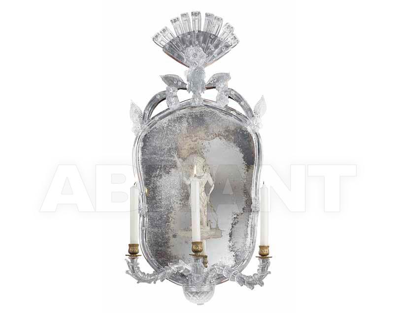 Купить Зеркало настенное Arte Veneziana Specchiere J 50