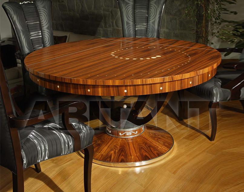 Купить Стол обеденный Belloni Classico 3002/sw