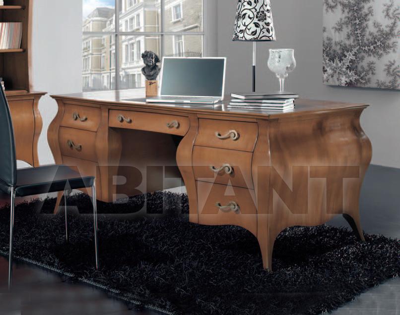 Купить Стол письменный Tarocco Vaccari Group Red 11760
