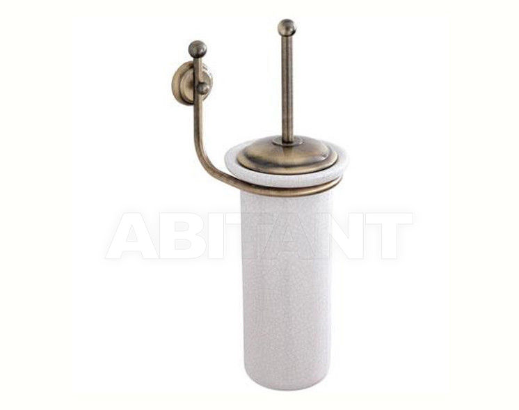 Купить Щетка для туалета Carbonari 2007 SCTE TERESA ANT