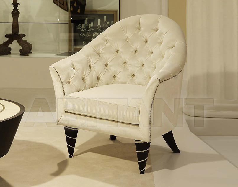 Купить Кресло Belloni Classico 3117/sw