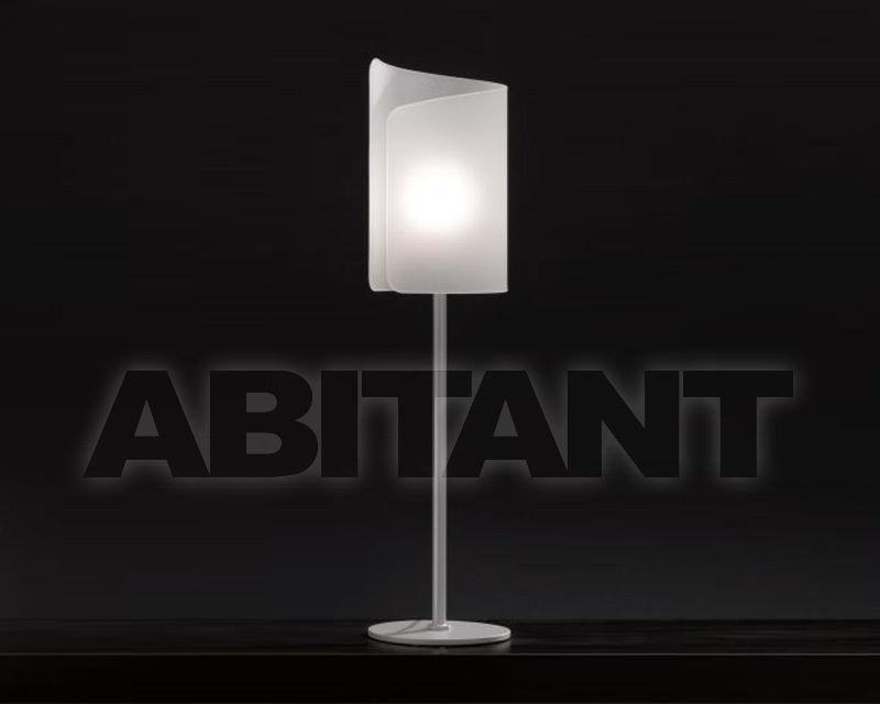 Купить Лампа настольная PAPIRO Selene Illuminazione Asd 0381 053