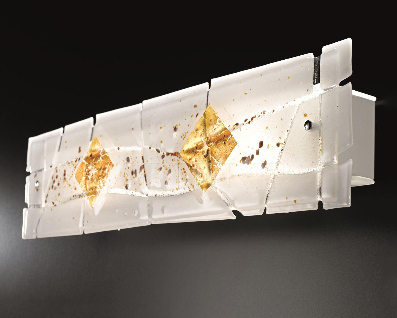 Купить Светильник настенный FRAME Selene Illuminazione Asd 0587 006