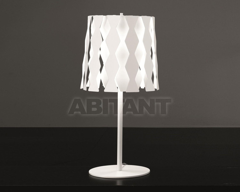 Купить Лампа настольная NEST Selene Illuminazione Asd 1019