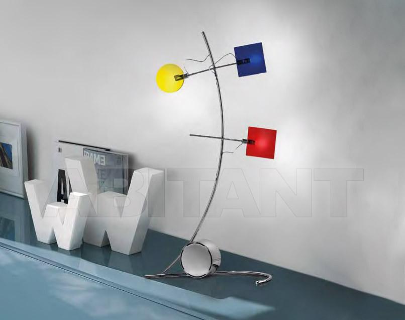 Купить Лампа настольная Sil.Lux s.r.l. Sil Lux LT 2/229
