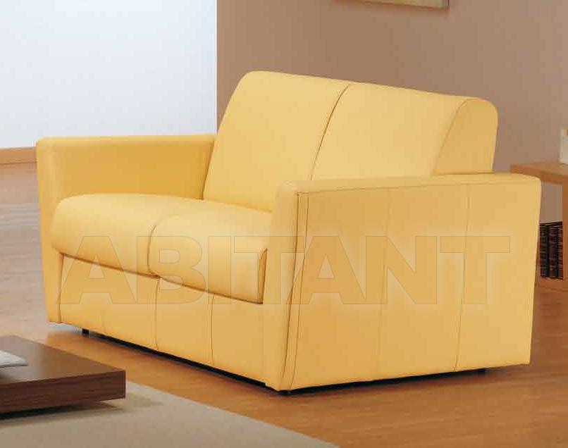 Купить Диван NEW YORK Divani Sofa Team Divani NEW YORK 2P LETTO