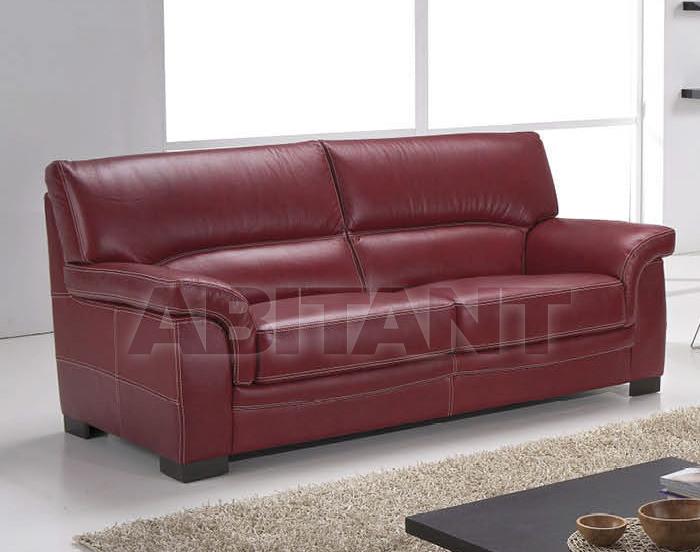 Купить Диван DANTE Divani Sofa Team Modern Relax DANTE 3P FISSO
