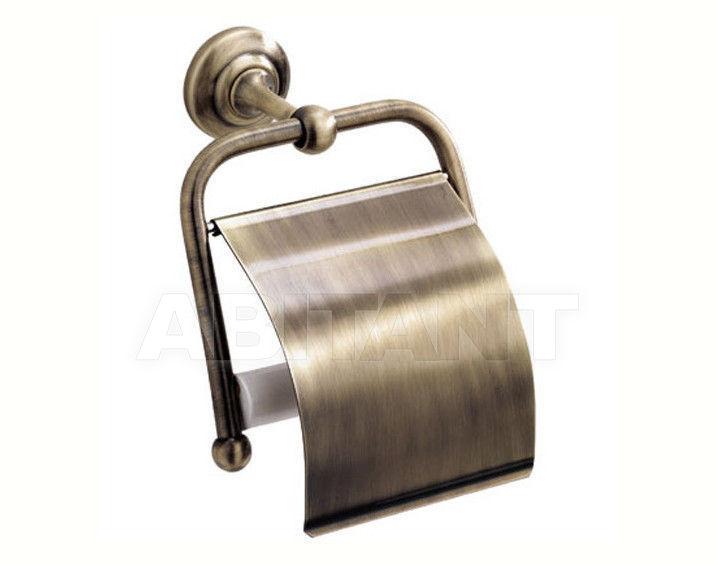 Купить Держатель для туалетной бумаги Carbonari 2007 PCGA GAMMA ANTI
