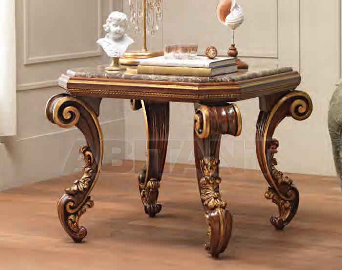 Купить Столик приставной Tiffany Bastex Atelier Collection TIFTAVL