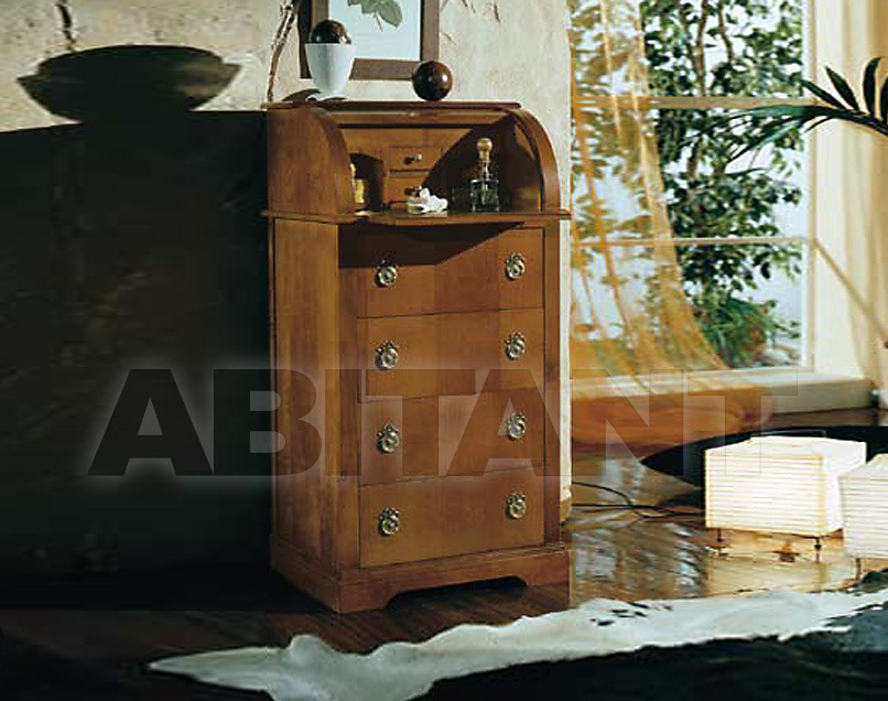 Купить Секретер Tarocco Vaccari Group White 3511