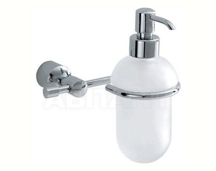 Купить Дозатор для мыла Carbonari 2007 PSBLUE2