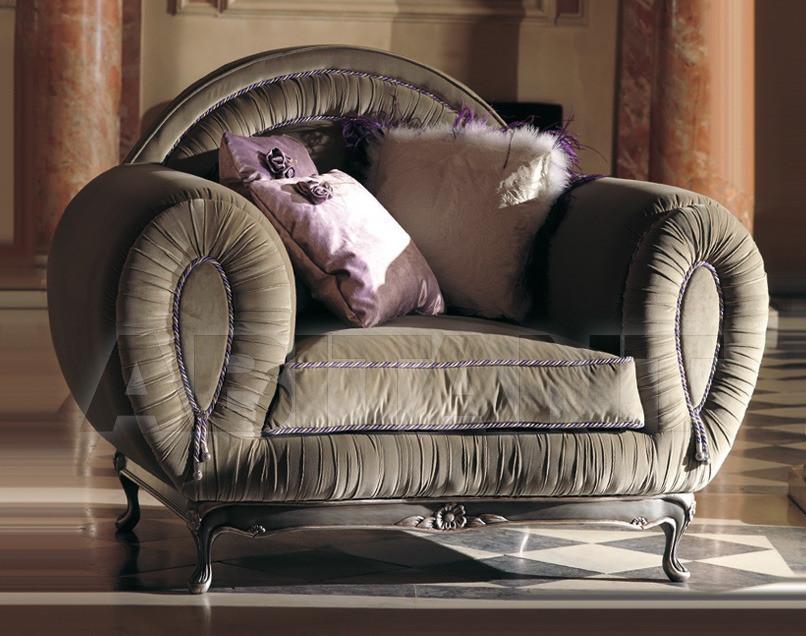 Купить Кресло Delice Bastex Atelier Collection DELD10F