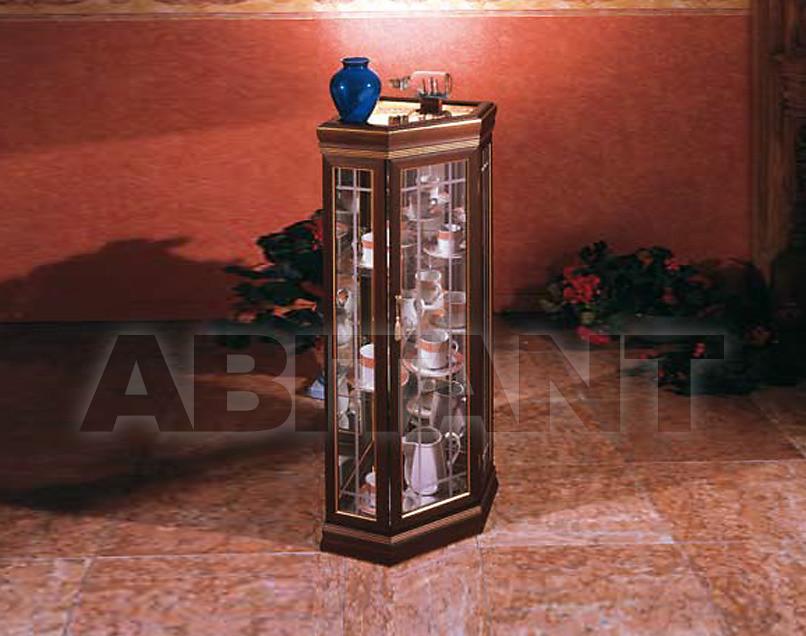 Купить Витрина Tarocco Vaccari Group White 10300/AP