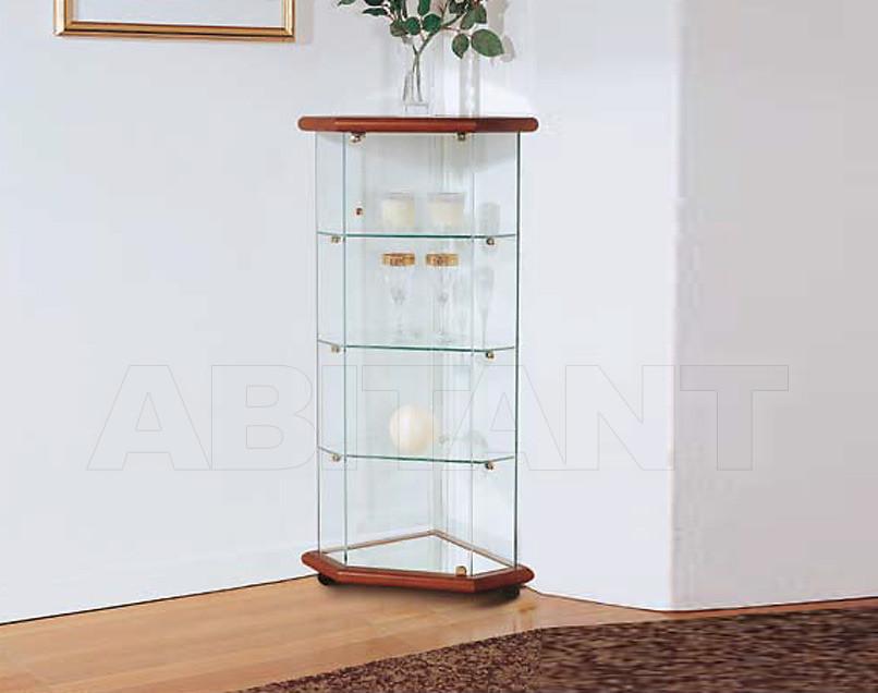 Купить Витрина Tarocco Vaccari Group White 2952