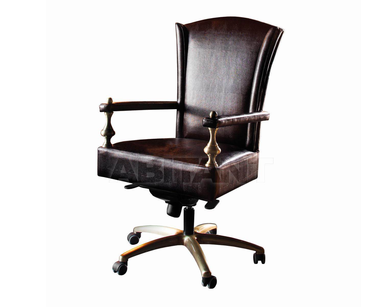 Купить Кресло для кабинета KLOSE OFFICE Capital Collection Decor PF.DEC.KLO.PDR