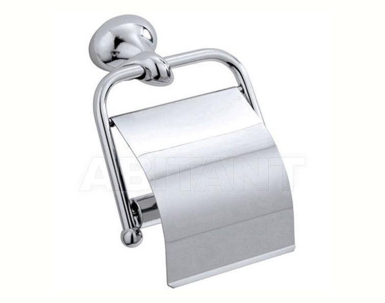 Купить Держатель для туалетной бумаги Carbonari 2007 PCRI