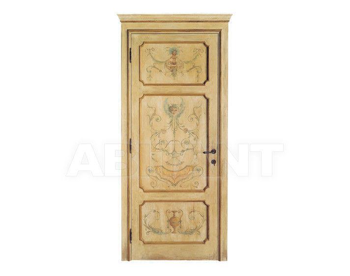 Купить Дверь деревянная Bianchini & Capponi Porte 8483/PD decoro L