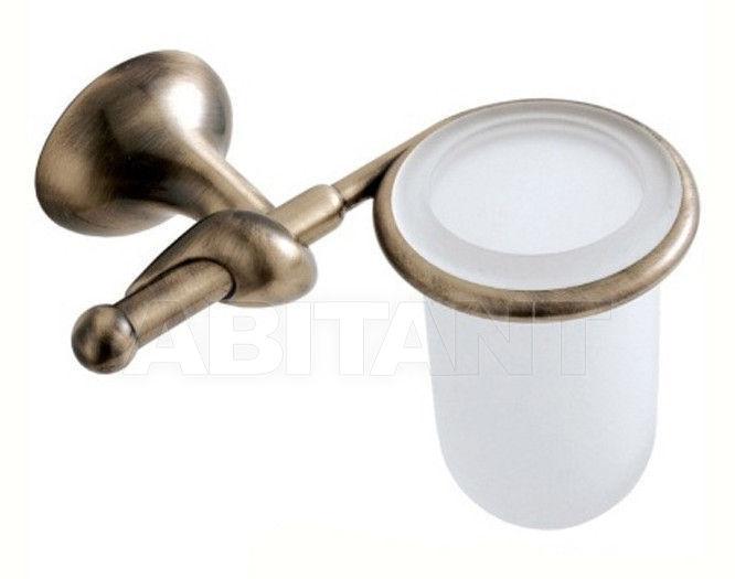 Купить Стаканодержатель Carbonari 2007 PBRI ant.Brass