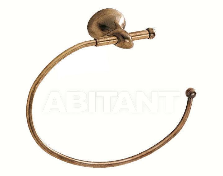Купить Держатель для полотенец Carbonari 2007 ANRI ant.Brass