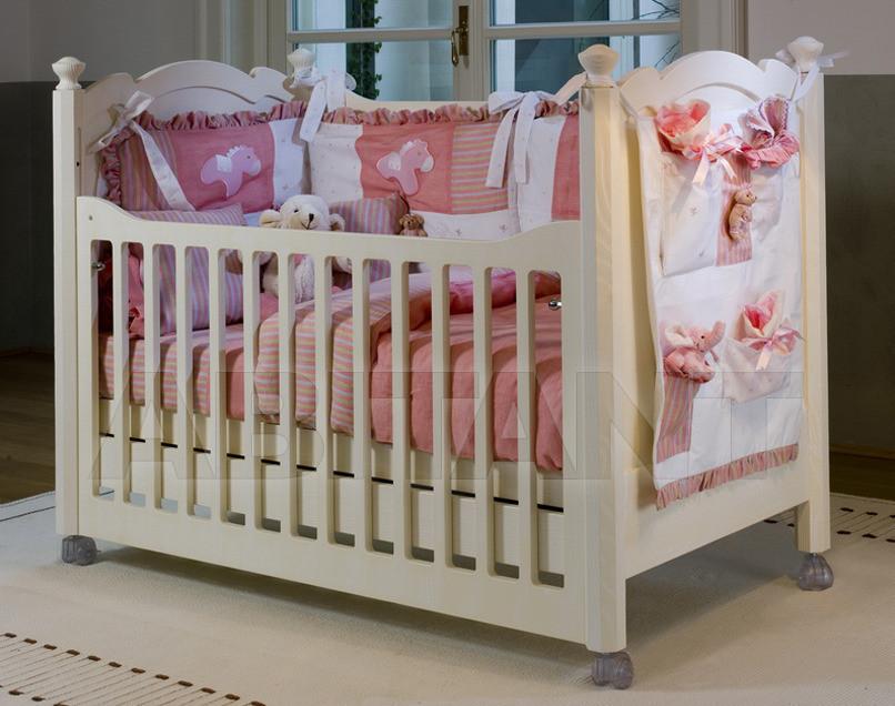 Купить Кроватка De Baggis S.r.l. Baby E Junior L.0440