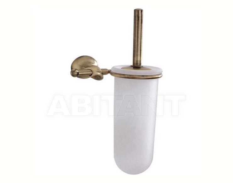 Купить Щетка для туалета Carbonari 2007 SCRI ant.Brass