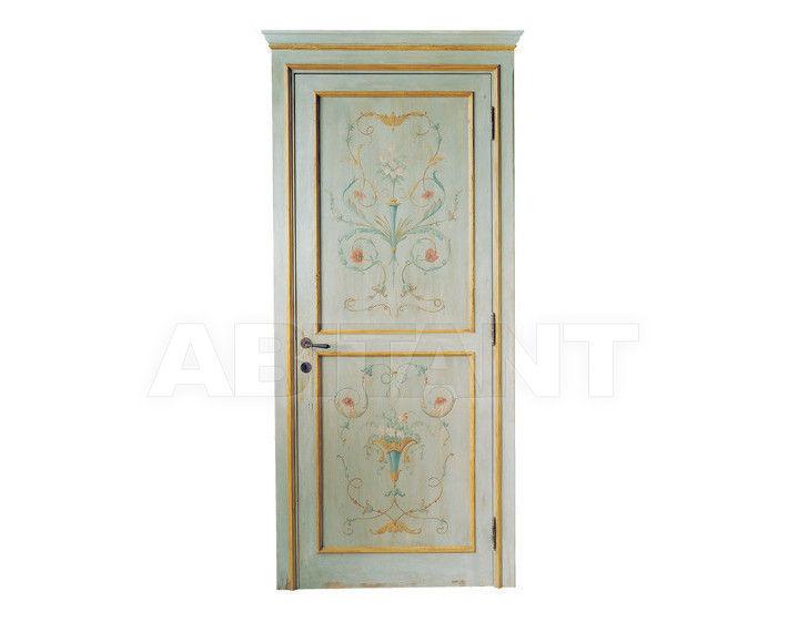 Купить Дверь деревянная Bianchini & Capponi Porte 8481/PD DEC. K