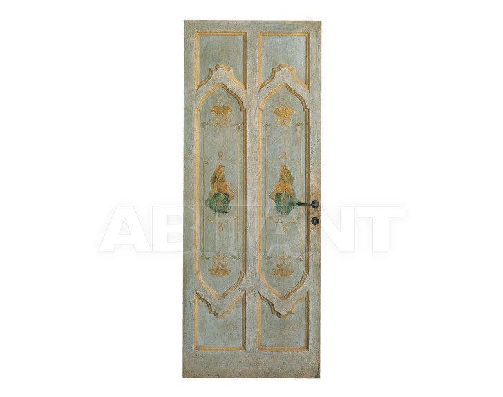 Купить Дверь деревянная Bianchini & Capponi Porte 8480/PD DEC. H