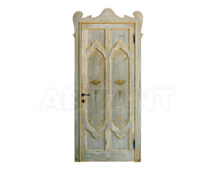 Купить Дверь деревянная Bianchini & Capponi Porte 8480/PD DEC. I