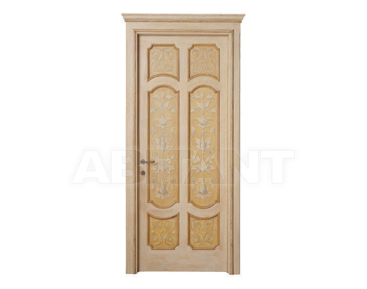 Купить Дверь деревянная Bianchini & Capponi Porte 8485/PD DEC. R