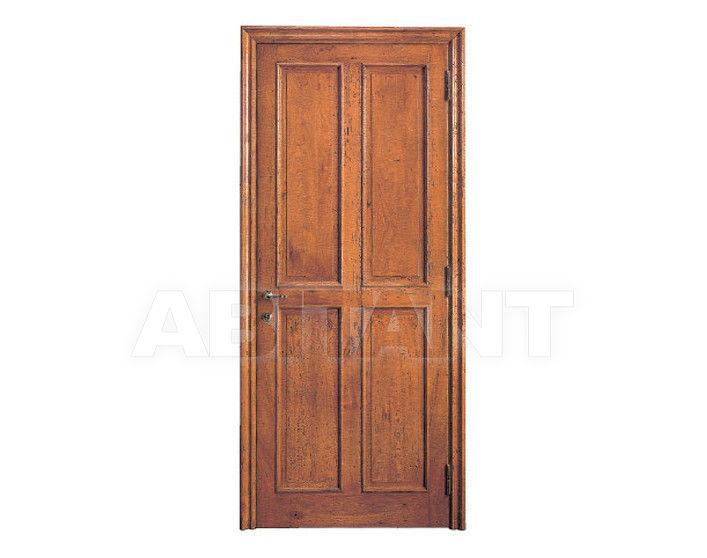 Купить Дверь деревянная Bianchini & Capponi Porte 4468