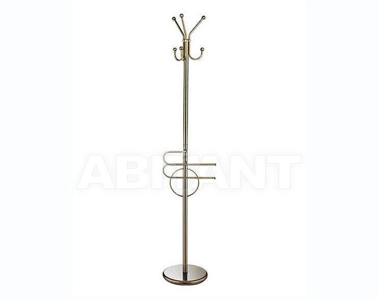 Купить Держатель для полотенец Carbonari 2007 SABRINA anitique brass