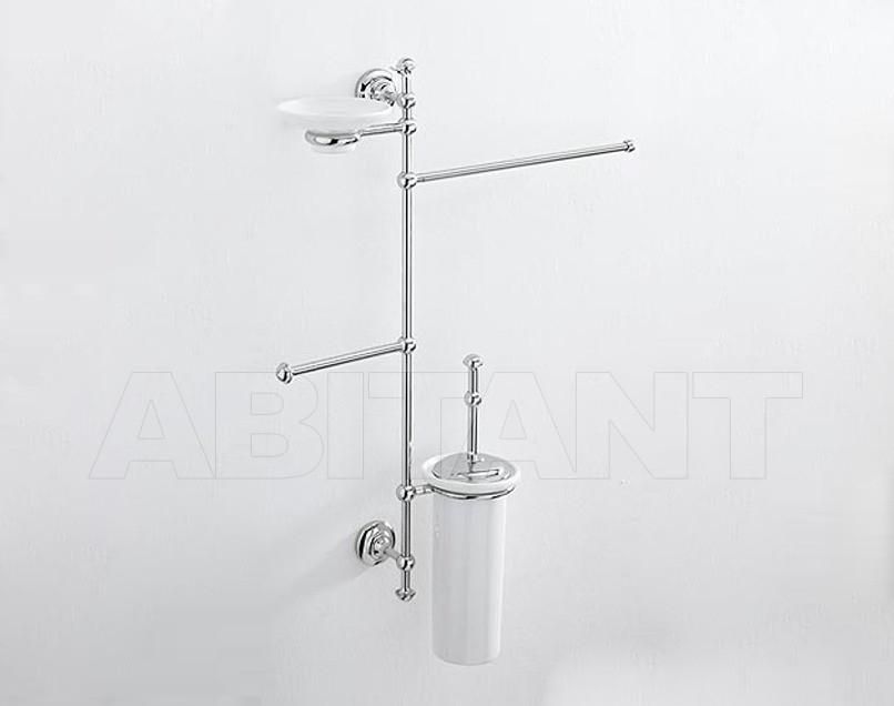 Купить Держатель для туалетной щетки Carbonari 2007 GAMMA 2