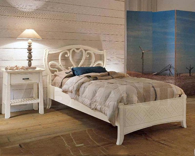 Купить Кровать Arve Style  Naima SL-0568-W