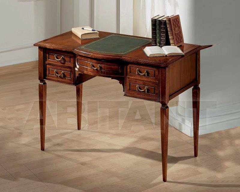 Купить Стол письменный Arve Style  Michelangelo MC-0596
