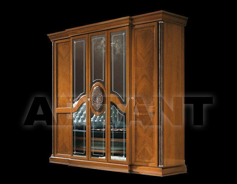 Купить Шкаф гардеробный Rossetto Arredamenti S.p.A. Armobil Platinum Night 0A5120