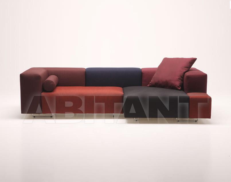Купить Диван TRENTAREPTRENTA Biesse 2011-2012 D 8/2