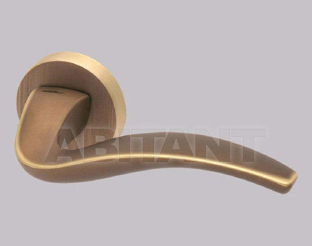 Купить Дверная ручка Mandelli Maniglia 1221/SB MBR