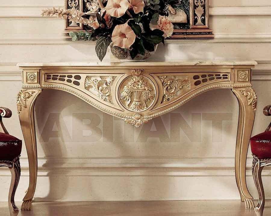 Купить Консоль Tecni Nova Inspiration 4073/9 wooden