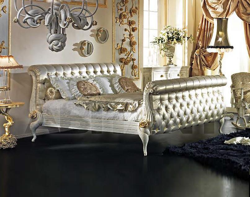 Купить Кровать BITOSSI LUCIANO & FIGLI s.n.c. Mon Amour 2012 2620
