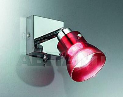Купить Светильник настенный Rossini Illuminazione Classic A.5811-AM