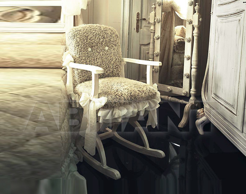 Купить Кресло Mon Amour by Bitossi Luciano & Figli S.n.c. Mon Amour 2012 3540