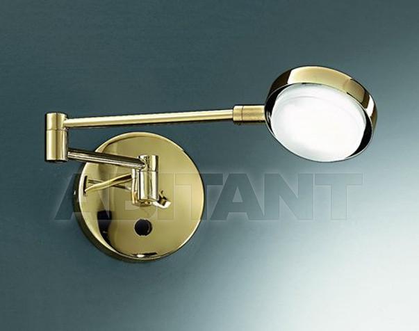 Купить Светильник настенный Rossini Illuminazione Classic A.5814-OL