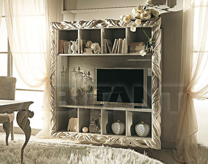 Купить Библиотека Mon Amour by Bitossi Luciano & Figli S.n.c. Mon Amour 2012 4100