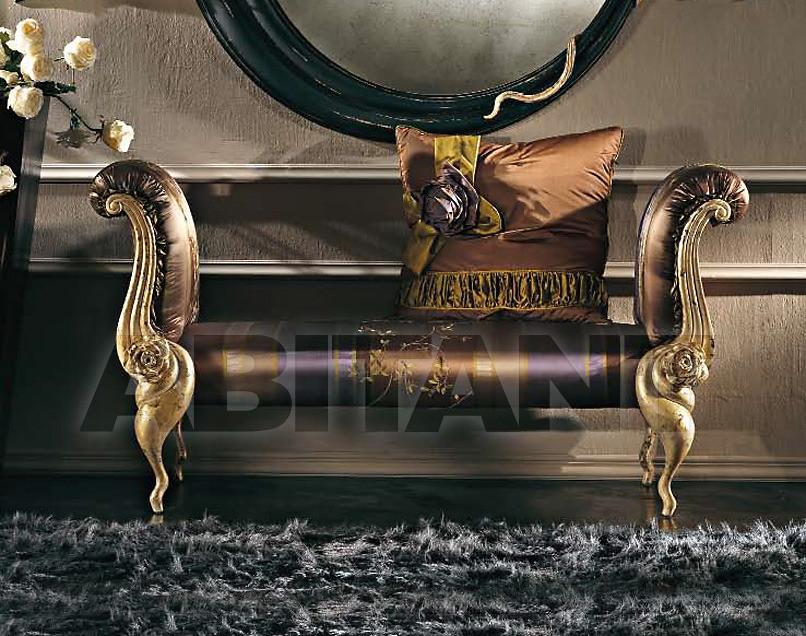 Купить Оттоманка Mon Amour by Bitossi Luciano & Figli S.n.c. Mon Amour 2012 3086