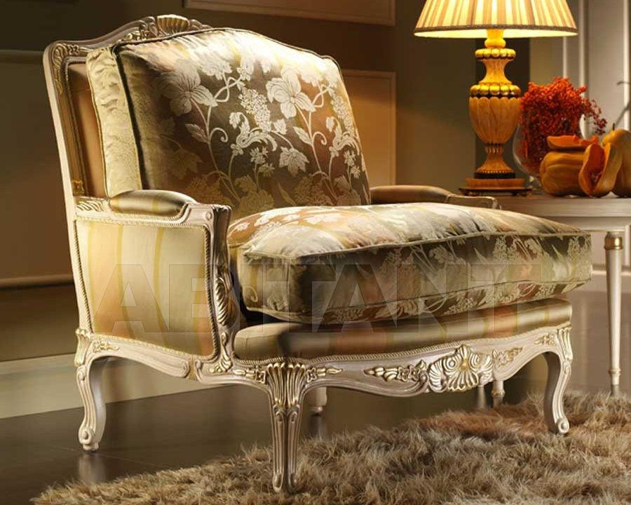 Купить Кресло Tecni Nova Argento 1238 08