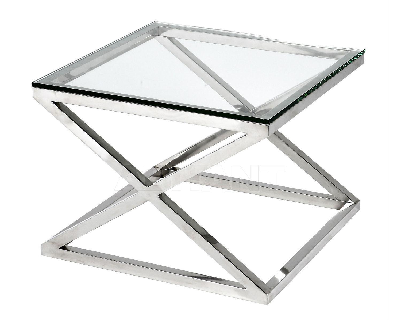 Купить Столик журнальный Criss Cross Eichholtz  Tables & Desks 104437